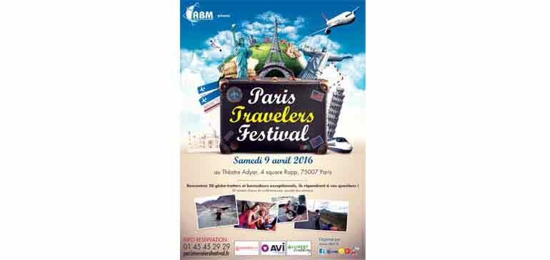 Paris Travelers Festival ABM
