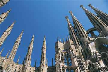 barcelona sagrada familia avi travel insurance