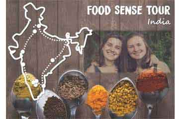 Food Sense Tour India avec AVI International Assurance Voyage