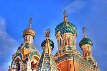 Russie conseils AVI assurance PVT Russie Working Holiday Visa