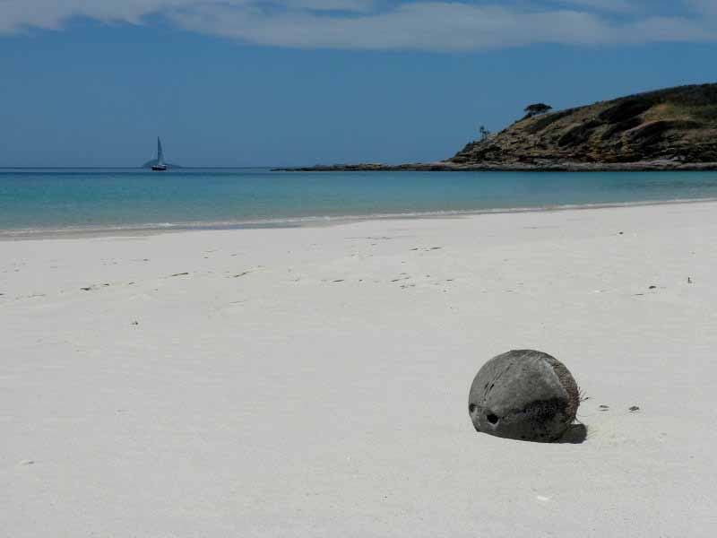 Visiter le Great Keppel island