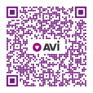 Application mobile AVI International sur Android